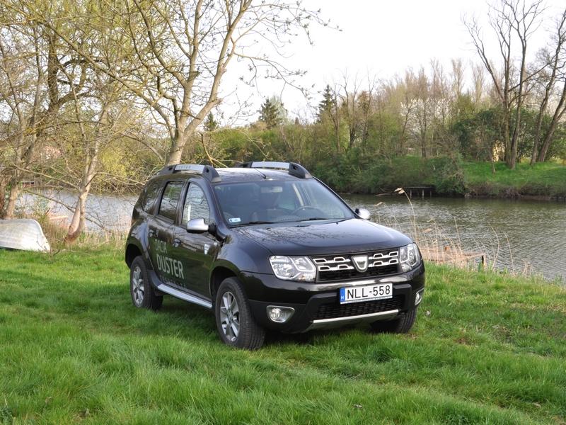 Photo of Dacia Duster teszt – őszinte félmosoly