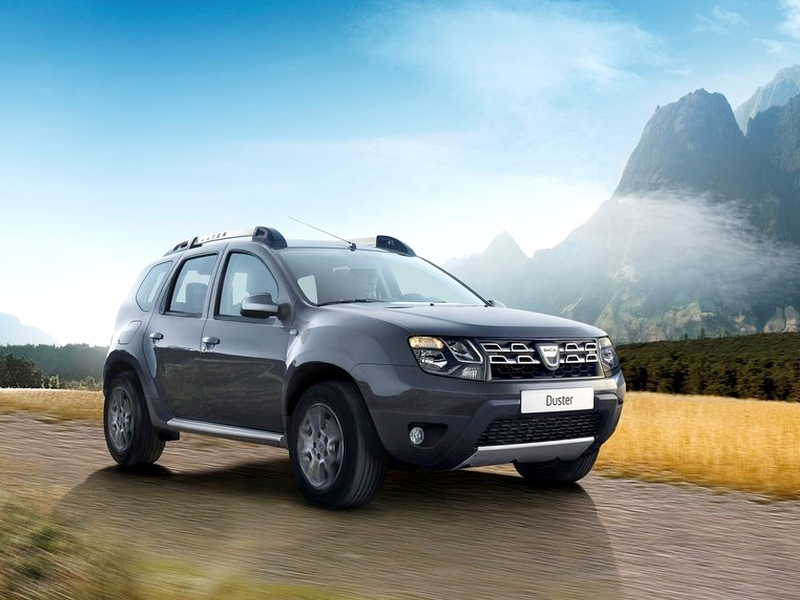 Photo of Dacia Duster – olcsó SUV-nak híg a leve?