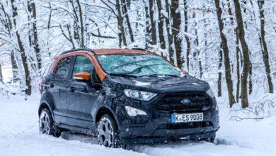 Photo of Hazánkba érkezett az új Ford EcoSport