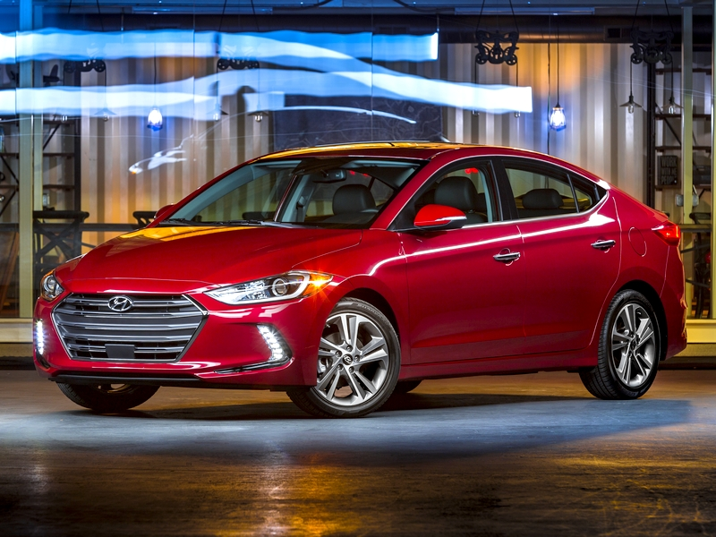Photo of Megérkezett az új Hyundai Elantra