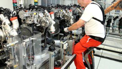 Photo of Ergonómiai eszközöket teszteltek az Audi Hungariánál
