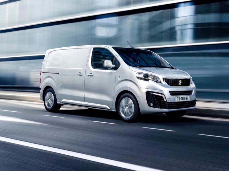 Photo of Új Peugeot Expert: egy nemzedéknyi előny