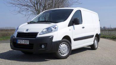 Photo of Peugeot Expert teszt – a szállító