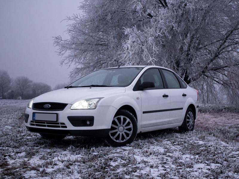 Photo of Ford Focus – egy német úr visszatér