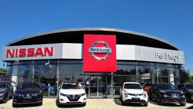 Photo of Nissan Ferihegy – Márkakereskedés és szerviz