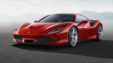 Photo of Leleplezték a Ferrari F8 Tributót