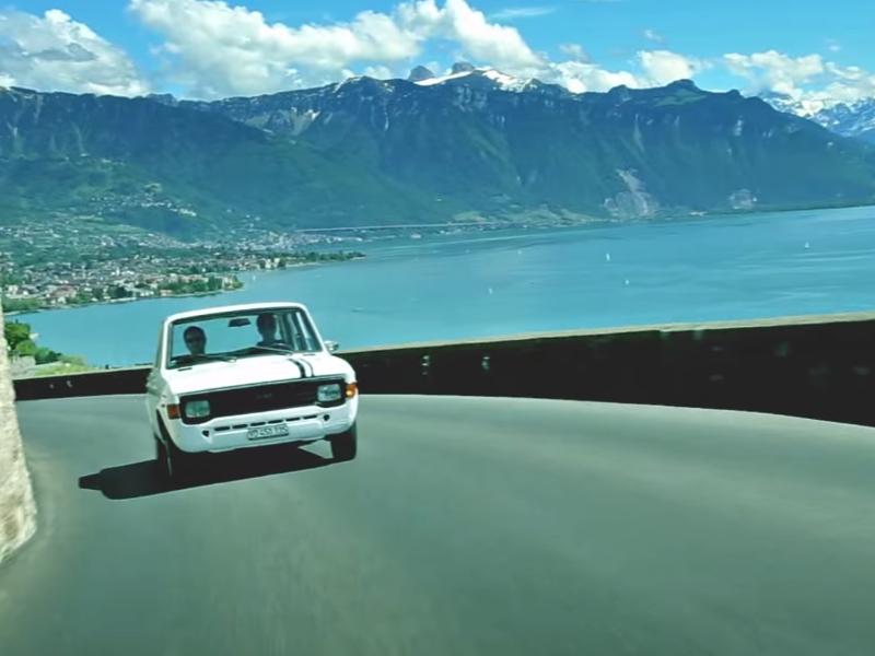 Photo of Fiat 128 Special – hegyvidéki száguldozás