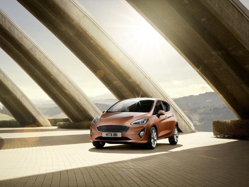 Photo of Új Ford Fiesta – korrekt választék és biztonsági arzenál