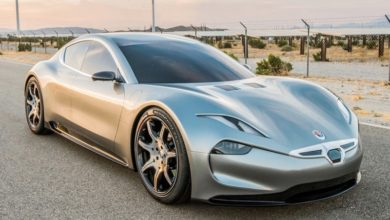 Photo of 2020-ban érkezik a Fisker EMotion
