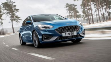 Photo of Bemutatták az új Ford Focus ST-t
