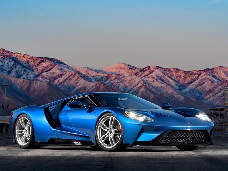 Photo of Elképesztő az új Ford GT