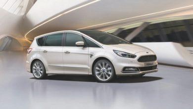 Photo of Új hajtásláncokkal érkezik a friss Ford S-MAX és Galaxy