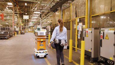 Photo of Önvezető robot segíti a Ford dolgozóinak munkáját