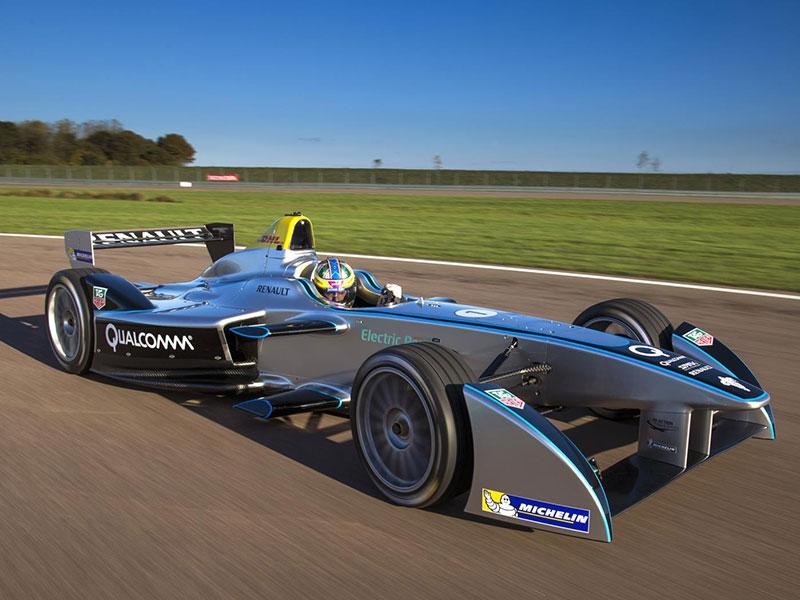 Photo of Szeptembertől jön a Formula-E