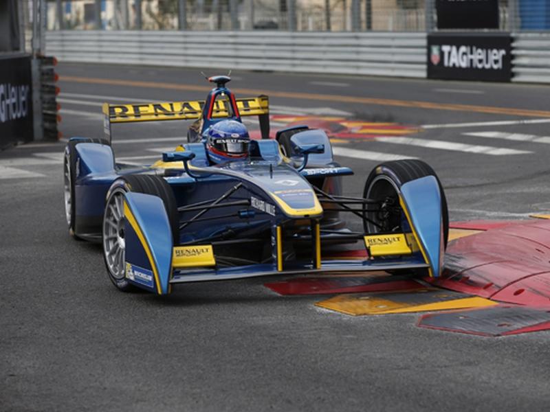 Photo of A Formula-E, és ami mögötte van