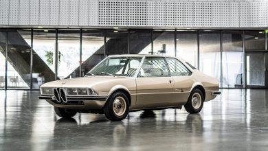 Photo of BMW Garmisch – egy koncepcióautó újraalkotása