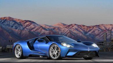 Photo of Meghosszabbítják a Ford GT gyártását