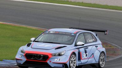 Photo of Hyundaira vált Michelisz Norbert