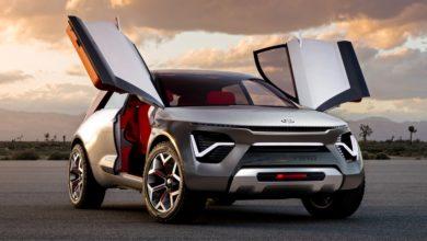 Photo of Különleges koncepciót mutatott be a Kia