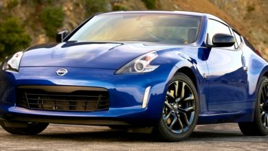 Photo of Nissan 370Z Heritage Edition