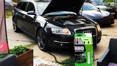 Photo of Köhög a motorja? – Carbon Engine Cleaninget neki!