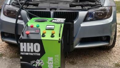 Photo of Egy olajcsere áráért megoldjuk a motorproblémádat!