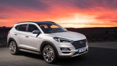 Photo of Megmutatták a felfrissített Hyundai Tucsont is