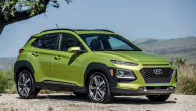 Photo of A Hyundai Kona és a NEXO is elismerésben részesült