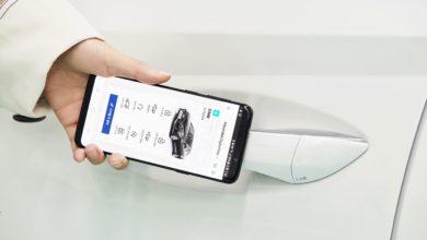 Photo of Okostelefon alapú digitális kulcsot fejleszt a Hyundai