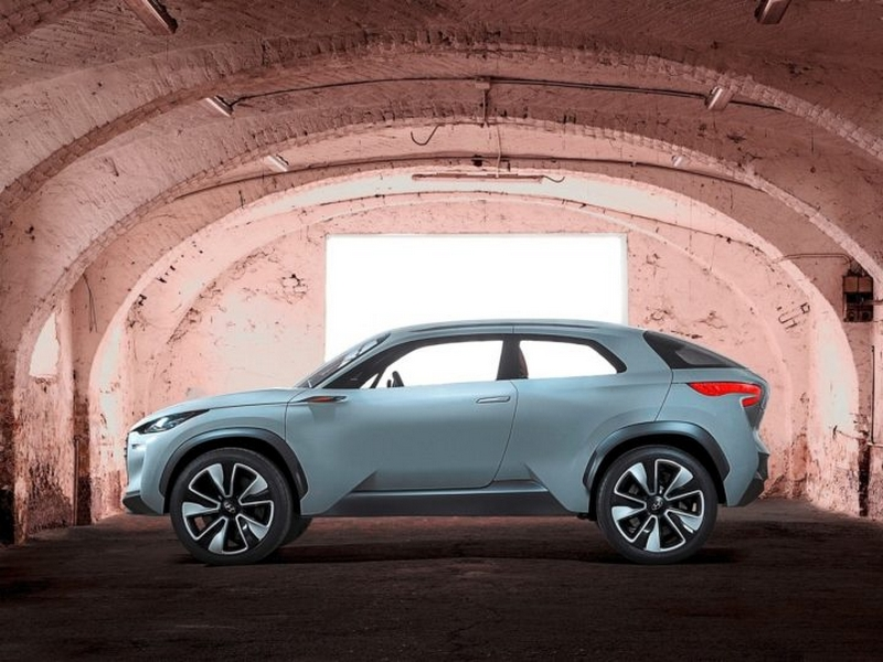 Photo of Bővül a Hyundai SUV-családja, jön a Kona