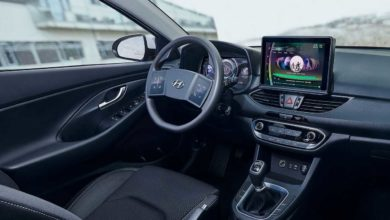 Photo of Virtuális műszeregység-tanulmányt mutatott be a Hyundai
