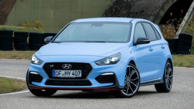 Photo of Hyundai i30 N Performance – mérges delfin