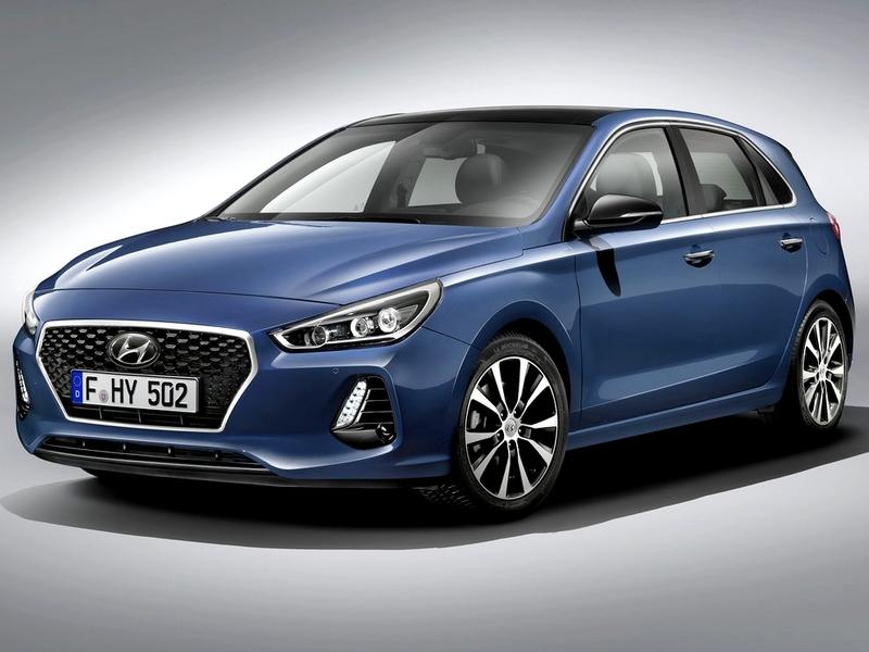 Photo of Érkezik az új Hyundai i30