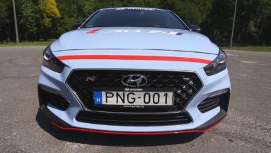 Photo of Autósmozi Teszt: Hyundai i30N Performance