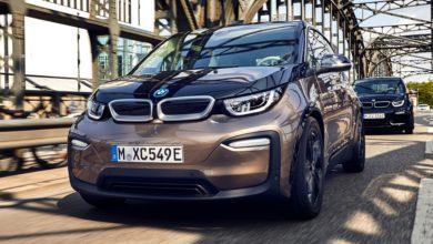 Photo of Már a BMW i3s is megvásárolható támogatással