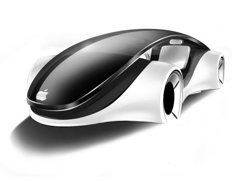 Photo of Beszállna az autóiparba az Apple?