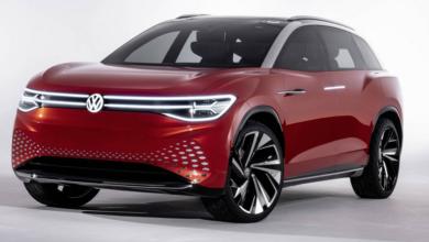 Photo of Újabb VW koncepció: bemutatkozott az ID.ROOMZZ