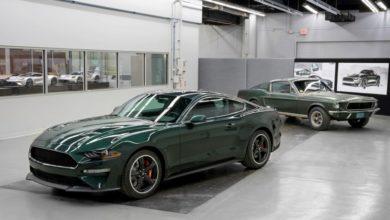 Photo of Detroitban debütált az új Mustang Bullitt