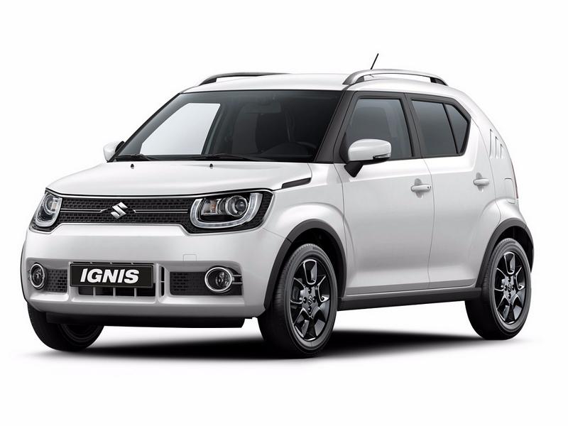 Photo of Jön az új Suzuki Ignis