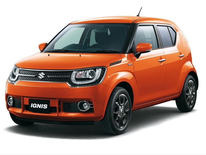 Photo of Ilyen lesz az új Suzuki Ignis
