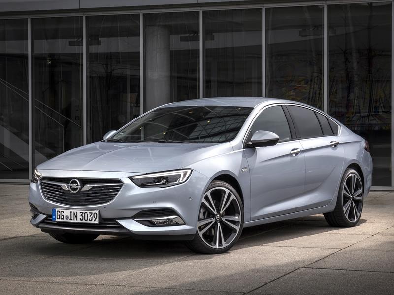 Photo of Új BiTurbo dízelt kap az Opel Insignia