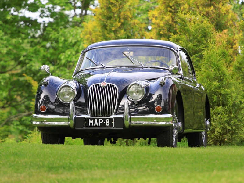 Photo of Retró vasárnap – Jaguar XK150 DHC