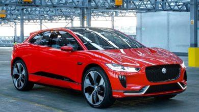 Photo of Jön az első tisztán elektromos Jaguar, az I-PACE