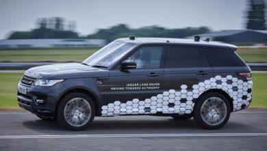 Photo of Hálózatba kapcsolt autókat tesztel a Jaguar – Land Rover