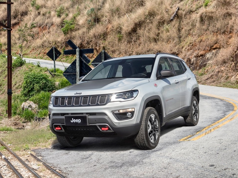 Photo of Jeep Compass – új utakon