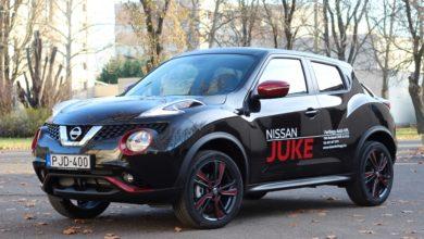Photo of Nissan Juke teszt – a fele se tréfa