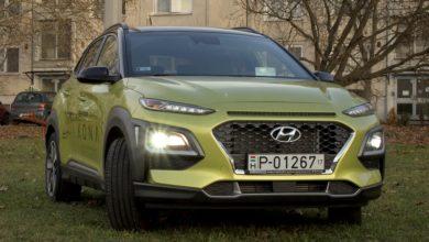Photo of Hyundai Kona teszt – a stílusos SUV