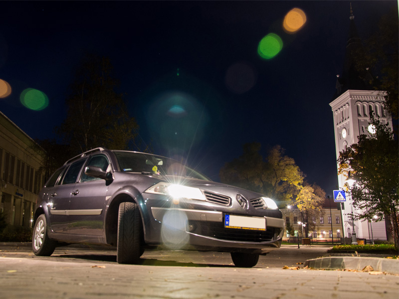 Photo of Francia inas, a család minden tagjának – Renault Mégane kombi teszt