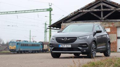 Photo of Opel Grandland X teszt – szeret, nem szeret