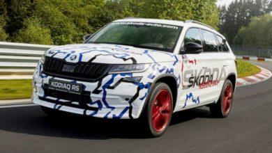 Photo of SUV-körrekordot döntött a Kodiaq RS